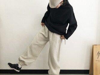 CLOWN pants   Beigeの画像