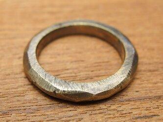 真鍮ラフリング【brass】の画像