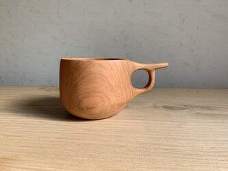 サクラの木のマグカップ  #1の画像