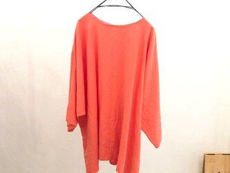 Pablo Shirt - Long   Sangoの画像