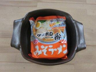 ラーメン用土鍋・Aの画像