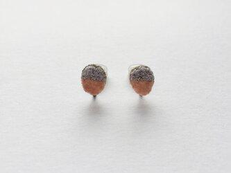 砂糖菓子 - イアリングの画像