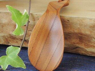 木守の靴ベラ、携帯用 №15の画像