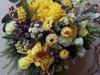 atelier blugra八ヶ岳〜(定形外郵便発送)MiniWreath03の画像