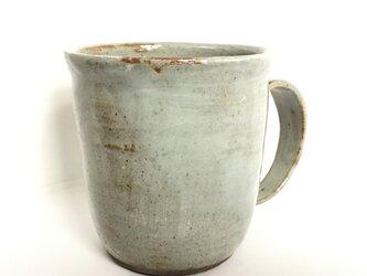 軽い大きいマグカップ  ビアカップ  10の画像