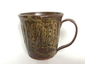 大きいマグカップ  ビアカップ  35の画像