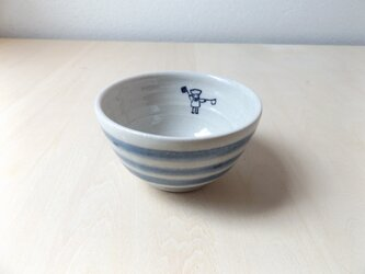 小鉢 セーラーマンの画像