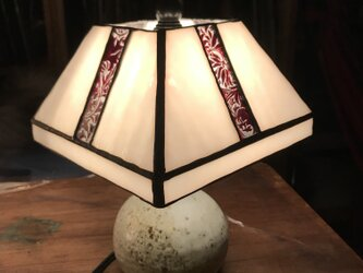 ランプシェードの画像