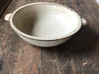 耐熱皿(小) (灰釉)の画像