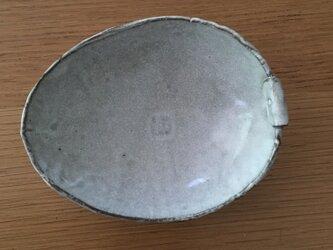 卵型の器の画像