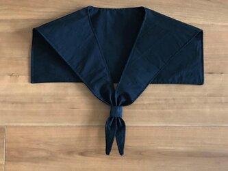 【みんなが使える】セーラーカラーのつけ襟の画像