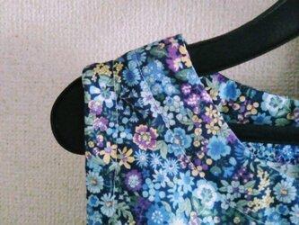 花のワンピース84の画像