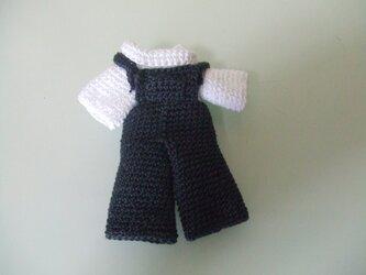 着せ替え人形のお洋服の画像