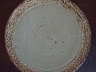 Arboles アルボレス1     8寸皿の画像