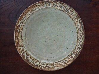 Arboles アルボレス2      パン皿の画像