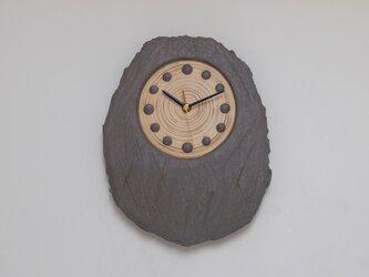 炭化時計2の画像