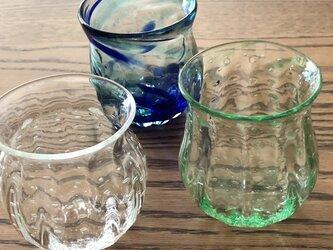 ノスタルジーグラス/ロックグラス/ワイングラスの画像