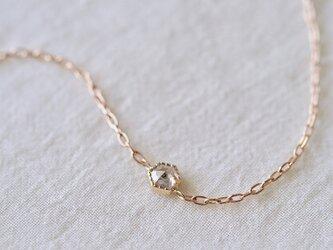 Sunshine Drop Diamond Braceletの画像