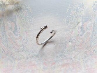 Universe of water Ring-水の宇宙- SV925 MirrorTypeの画像