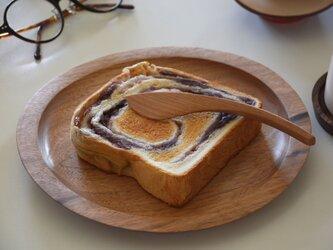バターナイフ(かばざくら)の画像