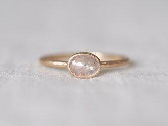 Dear Memories Diamond Ringの画像