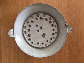 水切り付き器の画像