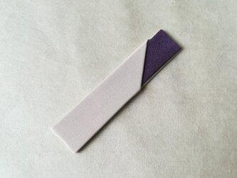 楊枝入れ 百六四号:茶道小物の一つ、菓子切鞘の画像