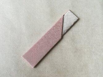 楊枝入れ 百六六号:茶道小物の一つ、菓子切鞘の画像