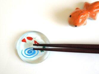 金魚の箸置き - #.04 -の画像