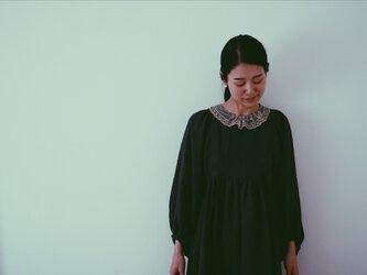 【オーダー品】Antique lace dress※レース無しの画像