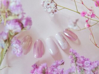 new!pink colors 送料無料【MN-N 017】の画像