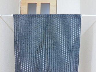 Aさま オーダー暖簾 の画像
