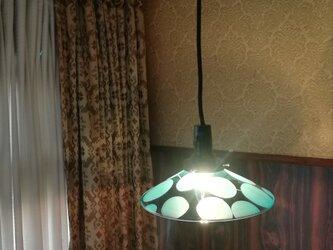 ランプ  北斗七星 (コード50cm)の画像