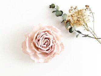 Corsage : Pink Rose.の画像