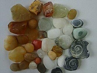 シーグラス81(シーストーン&化石)の画像