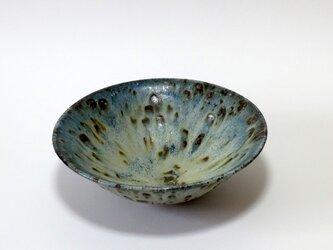 青釉鉢B(窯変)の画像