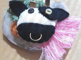牛さんNo.1の画像