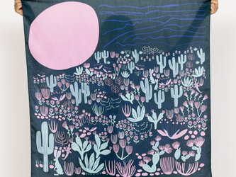 Arizona Midnight Furoshikiの画像