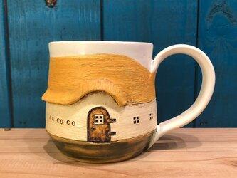 おうちのマグカップの画像