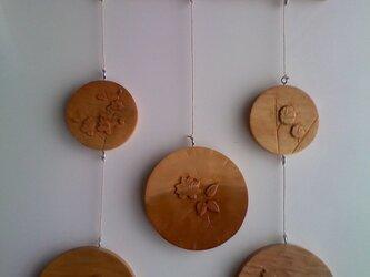 レリーフ壁掛け【帯広モチーフ】の画像