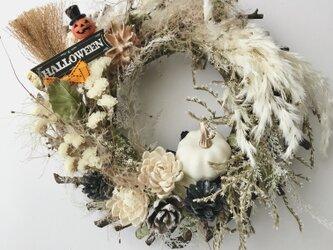 Botanical wreath IIVの画像