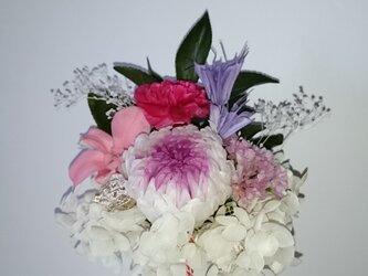 仏花     ミヤビの画像