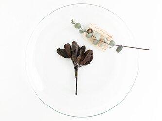 "corsage : コサージュ "" antique olive "" (type, A)の画像"