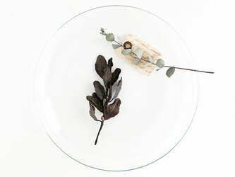 "corsage : コサージュ "" antique olive "" (type, B)の画像"