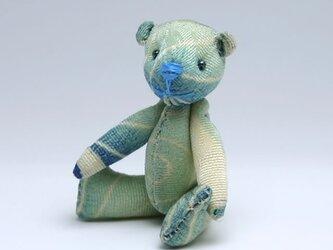 豆熊『弥一』の画像