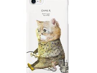 Originalスマホケース「GAMER_CAT」の画像