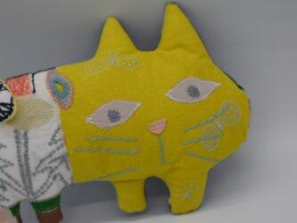 ゆる猫さんの画像