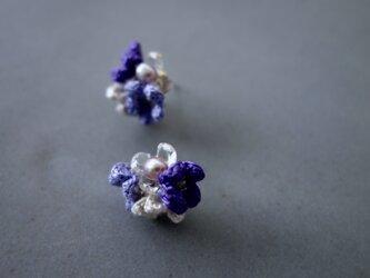 bouquet & ホワイトトパーズの画像