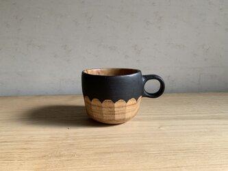 クリの木のマグカップ  #3の画像