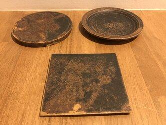 May 様 専用 小鍋の受け皿の画像